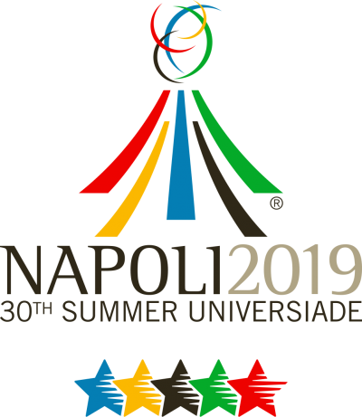 Universiadi estive Napoli 2019